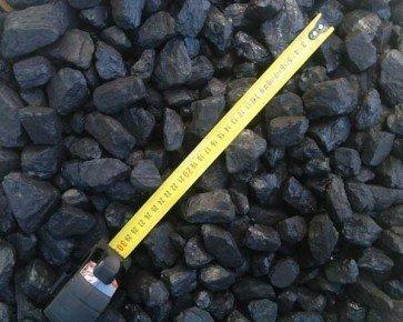 Carbón mineral de hulla