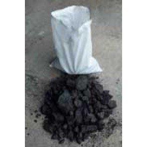 Carbón para fragua de hulla