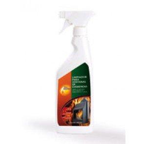Limpiador para Ventanas de chimeneas
