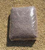 Saco de 15 Kg de pellets de madera de alta calidad