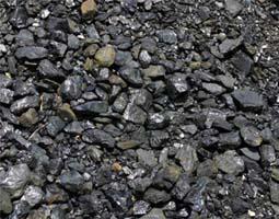 Carbón mineral