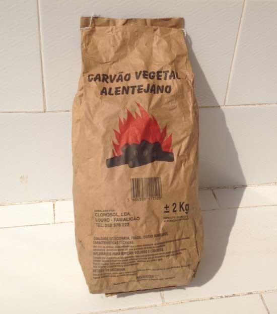 Vegetal Tienda Biomasa En Kg De 2 Carbón Bolsa q35jARL4